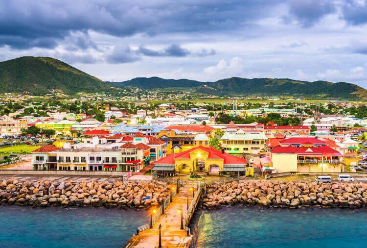 Double good news for Saint Kitts investors