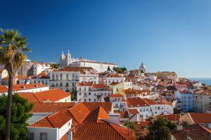 Opening Europe's doors via Portuguese real estate